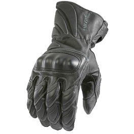 Joe Rocket Sonic Gloves - Joe Rocket Highside 2.0 Gloves