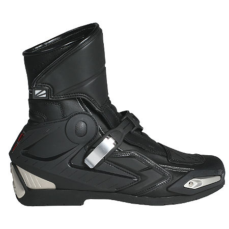 Joe Rocket Super Street Boots - Main
