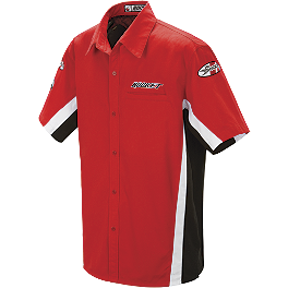 Joe Rocket Staff Shirt 2.0 - Teknic Summer Racing Shirt