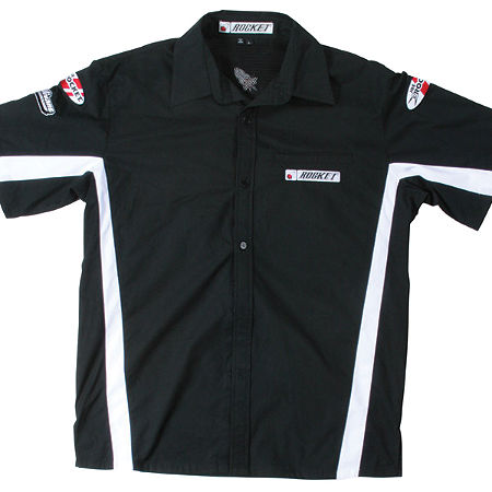 Joe Rocket Staff Shirt - Main