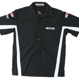 Joe Rocket Staff Shirt - Teknic Summer Racing Shirt