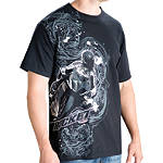 Joe Rocket Street T-Shirt - Joe Rocket Dirt Bike Mens Casual