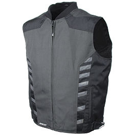 Joe Rocket Street Vest - Dainese No Wind Vest