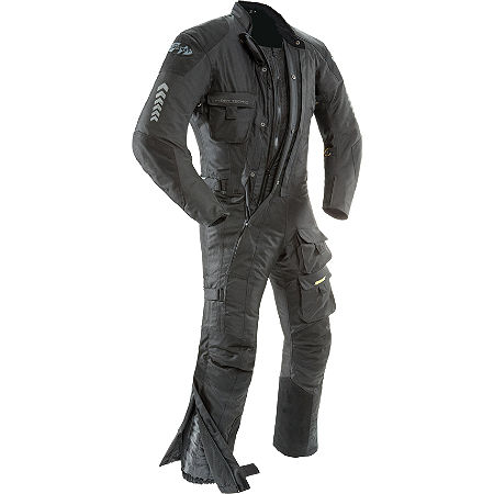 Joe Rocket Survivor One-Piece Suit - Main