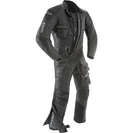Joe Rocket Survivor One-Piece Suit - Olympia Odyssey Vent Tech Suit
