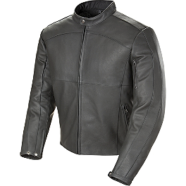 Joe Rocket Speedway Jacket - Alpinestars Verona Waterproof Jacket