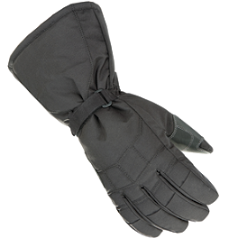 Joe Rocket Sub-Zero Gloves - Joe Rocket Rush Gloves