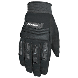 Joe Rocket Velocity Gloves - Scorpion Cool Hand Mesh Gloves