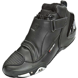 Joe Rocket Velocity V2X Boots - Speed & Strength Speed Shop Boots