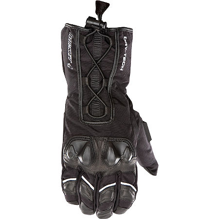 Joe Rocket Women's Ballistic 6.0 Gloves - Main