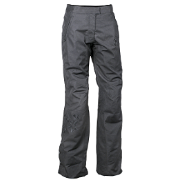 Joe Rocket Women's Ballistic 7.0 Pants - TourMaster Women's Venture Pants