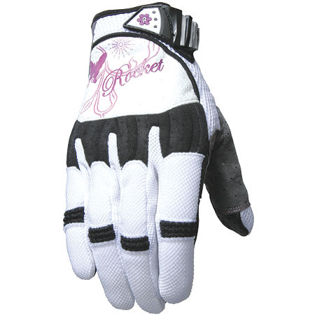 Joe Rocket Women's Heartbreaker Gloves - Main