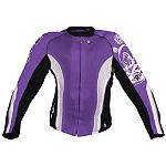Joe Rocket Women's Cleo 2.0 Jacket - Joe Rocket Dirt Bike Jackets and Vests