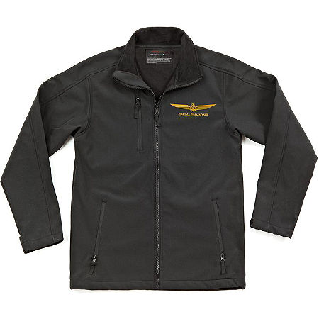 Joe Rocket Women's Gold Wing Soft Shell Jacket - Main