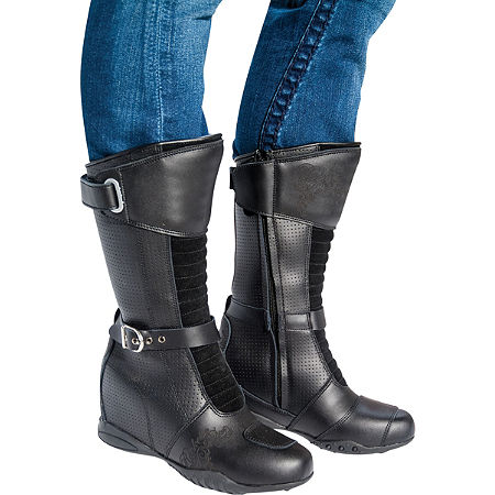 Joe Rocket Women's Heartbreaker Boots - Main