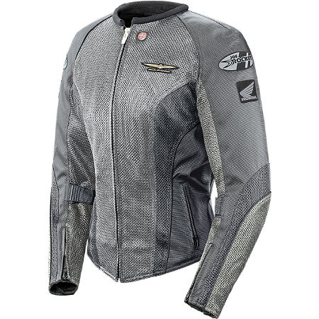 Joe Rocket Women's Skyline 2.0 Mesh Jacket - Main