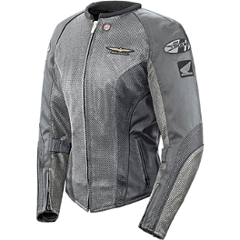 Joe Rocket Women's Skyline 2.0 Mesh Jacket - Joe Rocket Skyline 2.0 Mesh Jacket