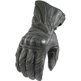Joe Rocket Women's Sonic Gloves - SIDI Women's Fusion Lei Boots