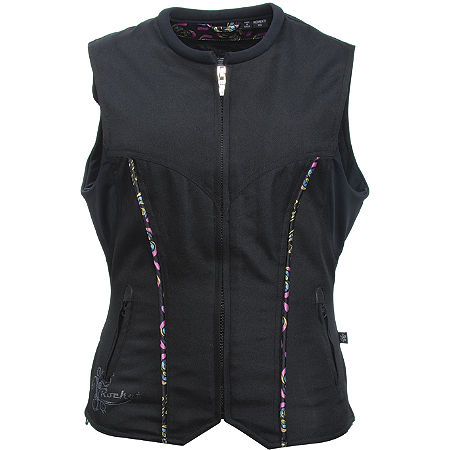 Joe Rocket Women's Street Vest - Main