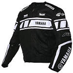 Joe Rocket Yamaha Champion Mesh Jacket - Joe Rocket Motorcycle Riding Gear