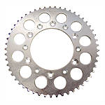 JT Steel Rear Sprocket - 420 Dirt Bike Drive