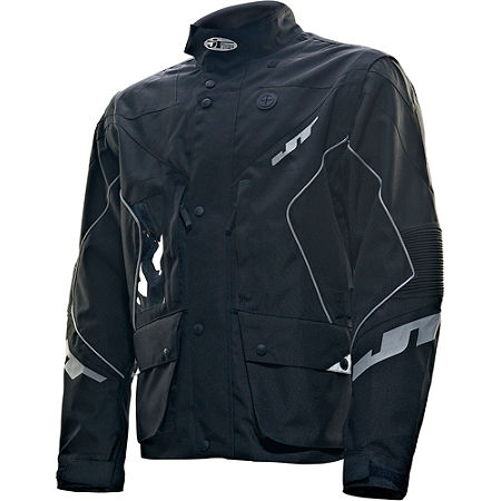 2013 JT Racing Six Days Enduro Jacket - Main