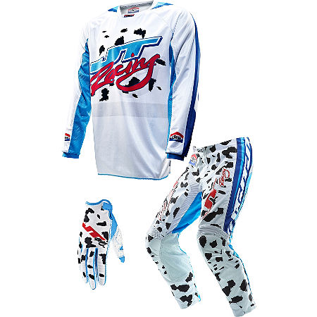 2013 JT Racing Dalmatian Limited Edition Combo - Main