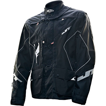 2013 JT Racing Dual Enduro Jacket - Main