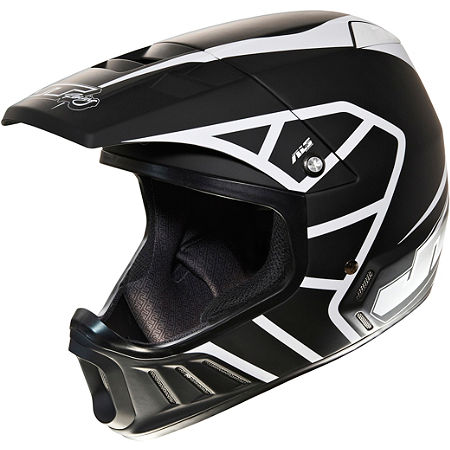 2013 JT Racing ALS-02 Evolve Helmet - Main