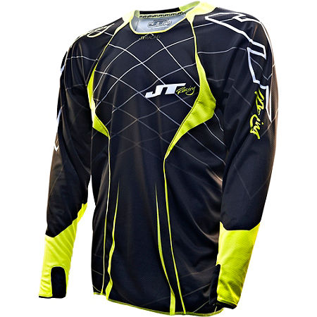 2013 JT Racing Evolve Lite Jersey - Lazer - Main
