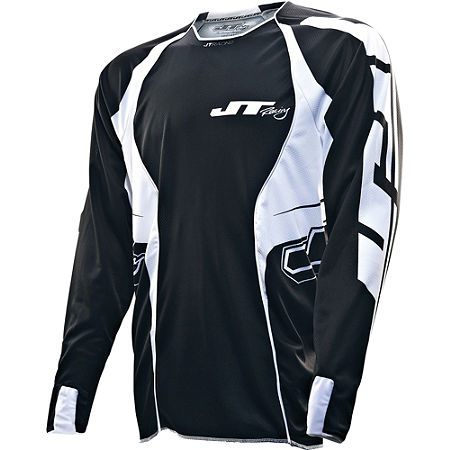 2013 JT Racing Evolve Lite Jersey - Race - Main
