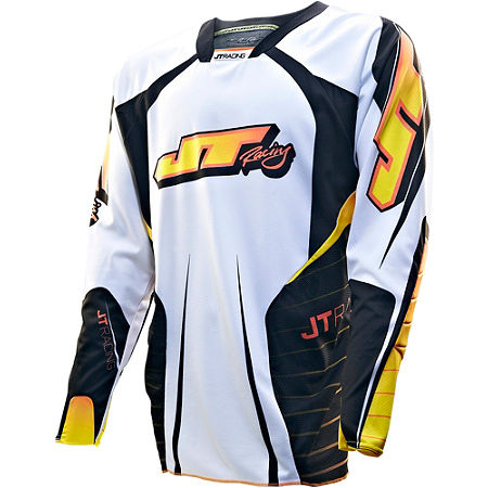 2013 JT Racing Evolve Protek Jersey - Race - Main