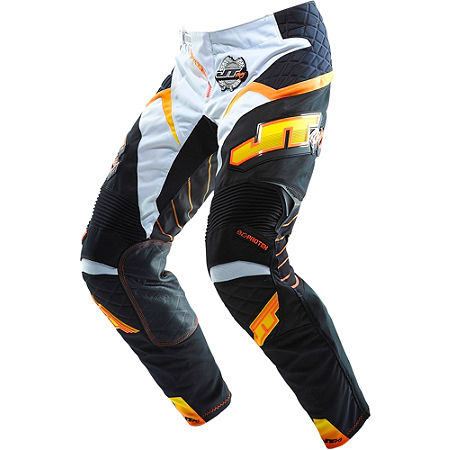 2013 JT Racing Evolve Protek Pants - Race - Main