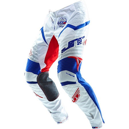 2013 JT Racing Evolve Protek Vented Pants - Fader - Main