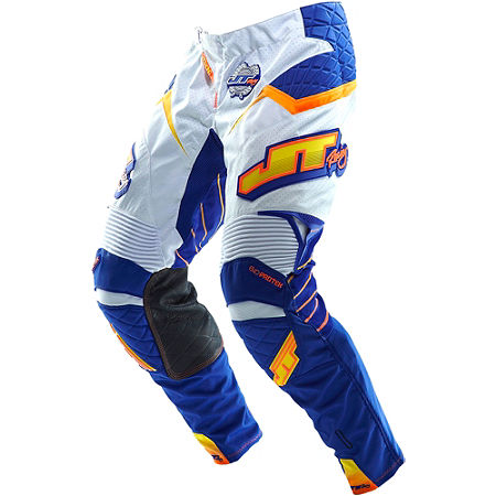 2013 JT Racing Evolve Protek Vented Pants - Race - Main
