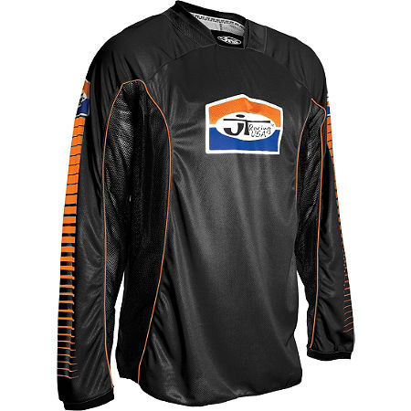 JT Racing Pro-Tour Jersey - Main