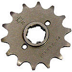 JT Front Sprocket - 16T 532 - 532 Motorcycle Drive