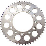 JT Aluminum Rear Sprocket - 50T 520 -  Motorcycle Drive
