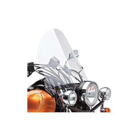 Kawasaki Genuine Accessories Short Windshield - Main