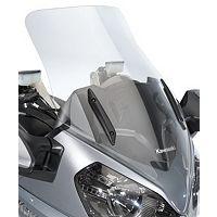 Kawasaki Genuine Accessories Tall Windshield