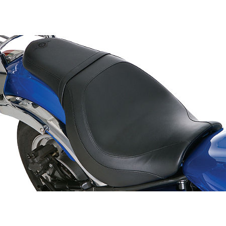 Kawasaki Genuine Accessories Plain Gel Seat - Main