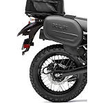 Kawasaki Genuine Accessories Saddlebags -