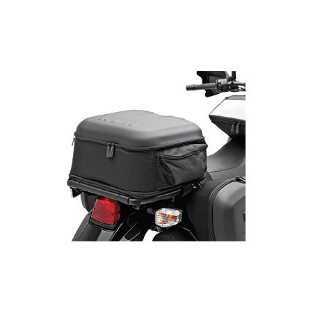 Kawasaki Genuine Accessories Expandable Soft Top Case - Main