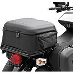 Kawasaki Genuine Accessories Expandable Soft Top Case - Kawasaki OEM Parts Dirt Bike Products