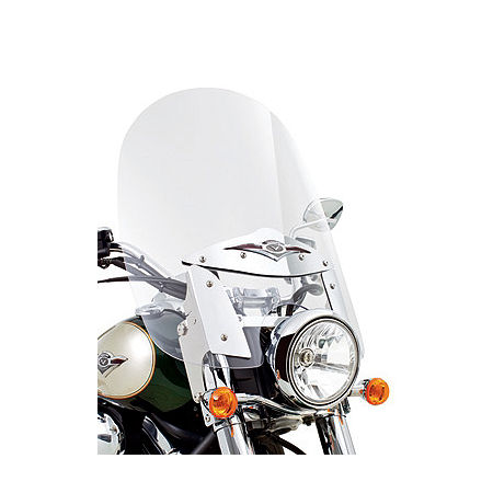 Kawasaki Genuine Accessories KQR replacement Windshield - Main