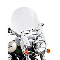 Kawasaki Genuine Accessories KQR Windshield Kit