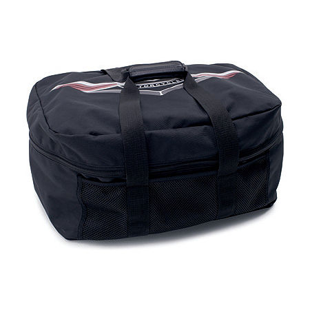 Kawasaki Genuine Accessories Trunk Liner - Main