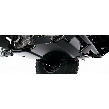 Kawasaki Genuine Accessories Rear Skid Plate - Main