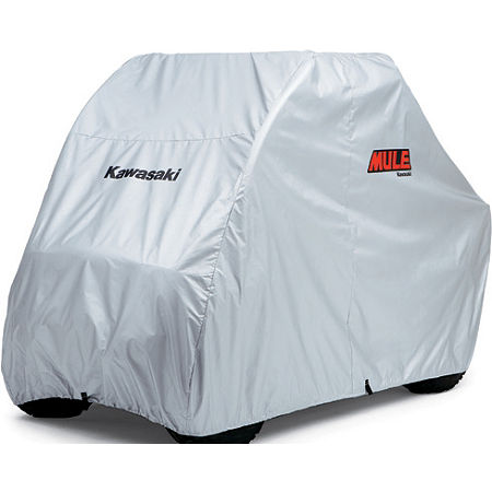 Kawasaki Genuine Accessories Storage Cover - Main