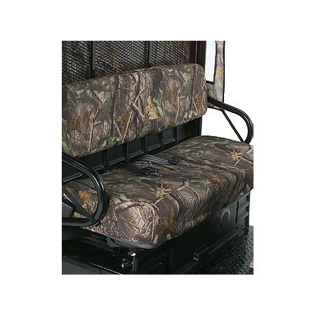 Kawasaki Genuine Accessories Camo Seat Cover - Main
